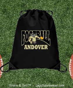 CLEATS BAG Design Zoom
